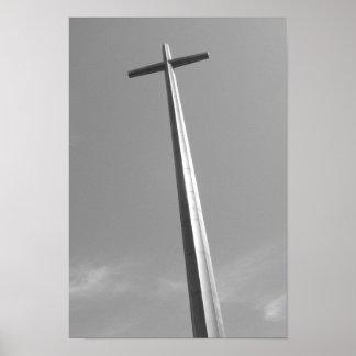 Póster El gran St Augustine cruzado la Florida