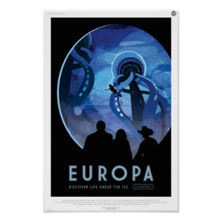 Póster Europa