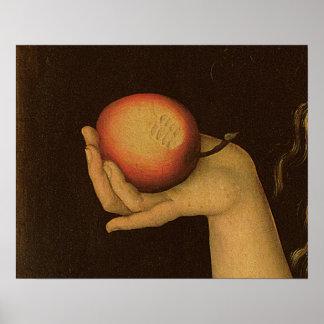 Póster Eve, 1528