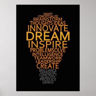 Posters de inspiración