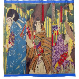poster japonés de la ópera