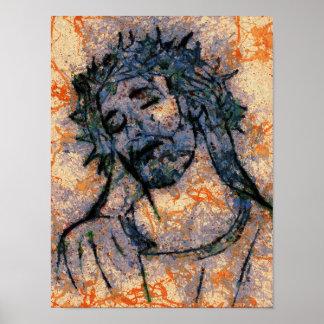 Póster Jesús
