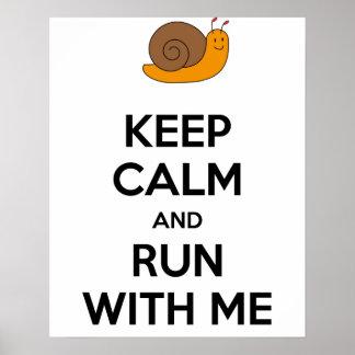 Poster keep calm