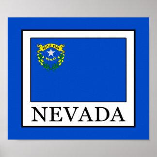 Póster Nevada