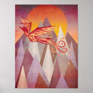 Póster Phoenix