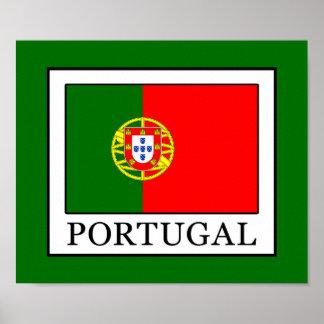 Póster Portugal