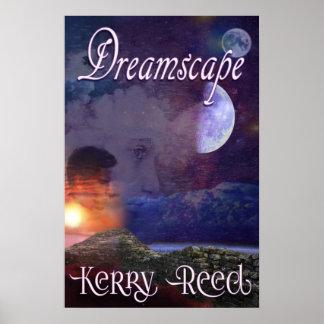 Póster Poster de Dreamscape
