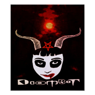 Póster Poster de Femmefatal