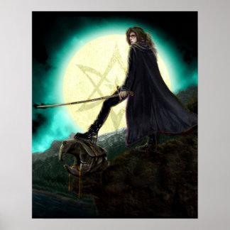 Póster Poster de Jane