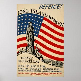 Póster Poster de la Biblioteca del Congreso de las