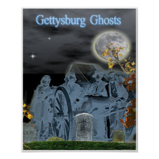 Póster Poster de Paranornal de los fantasmas de