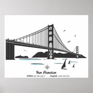 Póster San Francisco