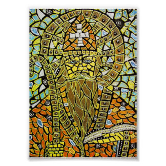 Póster St Augustine