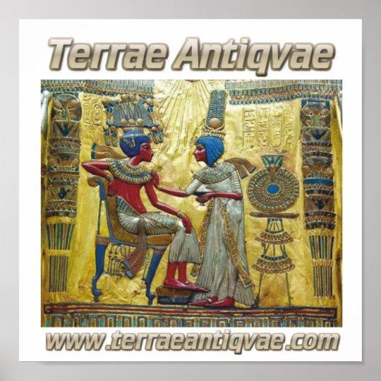 Póster TA Tutankamon 01