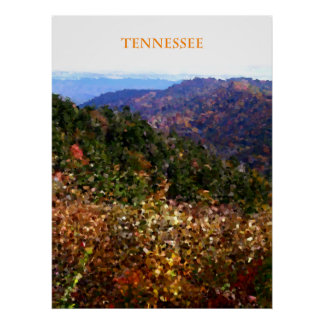 Póster Tennessee