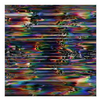 Póster Vientos espectrales