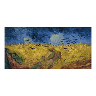Póster Vincent van Gogh