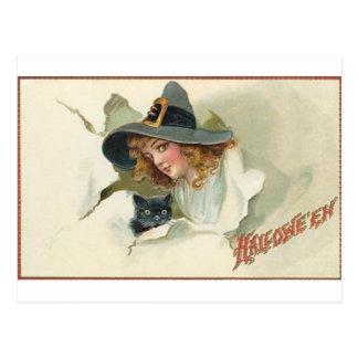 Posters de la obra clásica de las tarjetas de postal