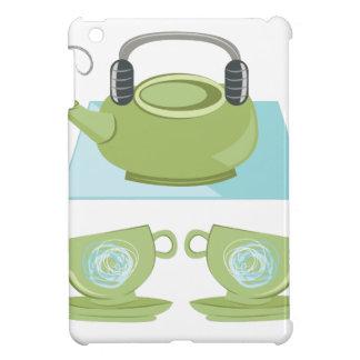 Pote del té