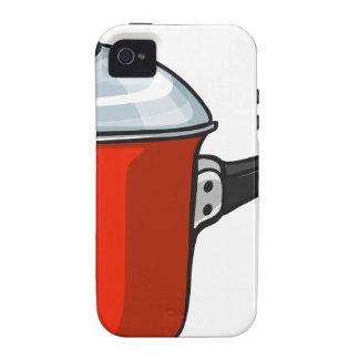 Pote iPhone 4 Carcasa