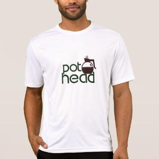 Pothead Camiseta