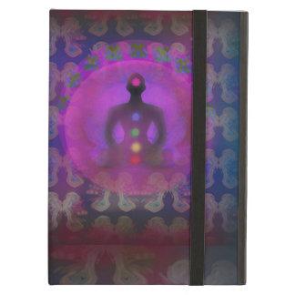 Powiscase de la yoga de la meditación
