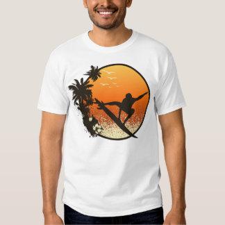 Camisetas de vacacoiones con miles de diseños, tallas, colores y estilos.