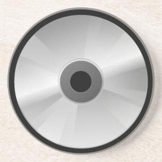 Práctico de costa CD Posavasos De Arenisca