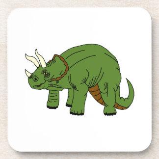 Práctico de costa del Triceratops Posavasos