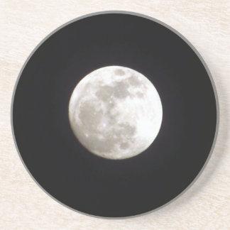 Práctico de costa - Luna Llena Posavasos De Arenisca