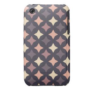 Práctico excepcional fresco magnífico iPhone 3 Case-Mate fundas