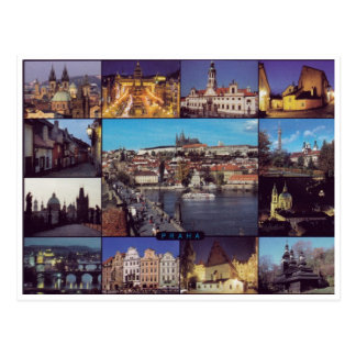 Praga #7 - Postal