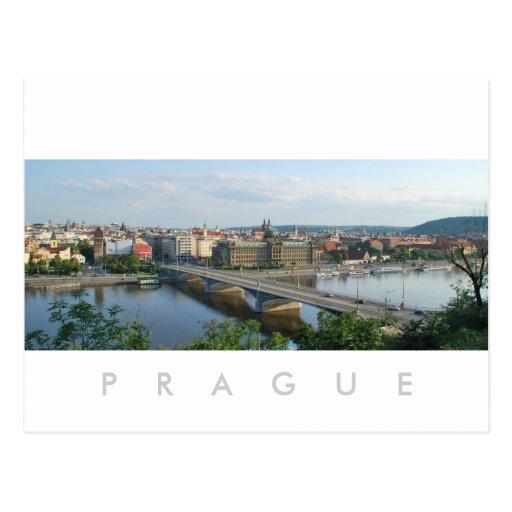 Praga Tarjetas Postales