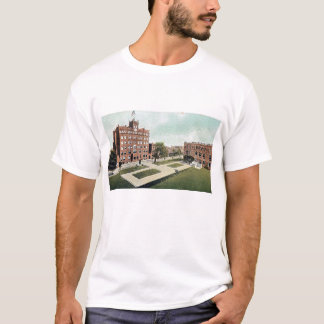 Pratt Institute Brooklyn Camiseta