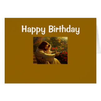 PreciousInHisSightbyOlsen, feliz cumpleaños Tarjeton