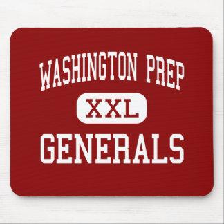 Preparación de Washington - generales - alta - Los Alfombrilla De Ratón