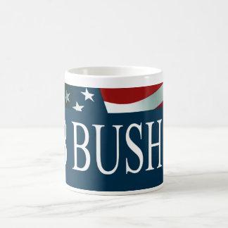 Presidente '16 de Jeb Bush Taza De Café