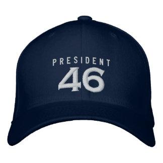 Presidente 46 gorra - marina de guerra