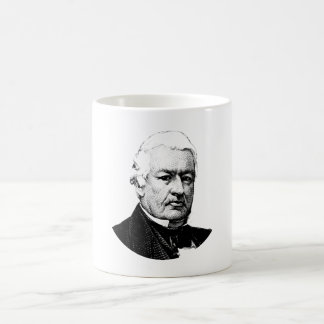 Presidente Millard Fillmore Taza De Café