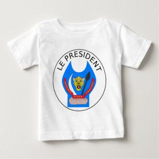 Presidential_Seal_of_the_Democratic_Republic del Camiseta De Bebé
