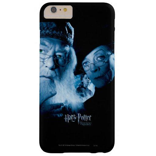Preso de Azkaban - español 1 Funda De iPhone 6 Plus Barely There