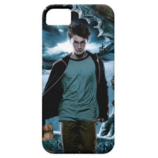 Preso de Azkaban - francés 3 iPhone 5 Case-Mate Carcasa