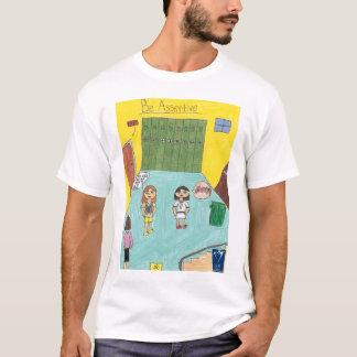 Prevención del matón de los CASQUILLOS: Sea Camiseta