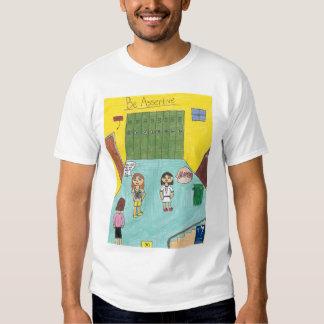 Prevención del matón de los CASQUILLOS: Sea Camisetas