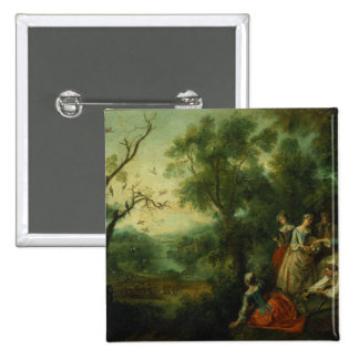 Primavera, 1738 (aceite en lona) pins