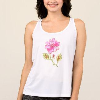 Primavera brillante, nuevas camisetas sin mangas