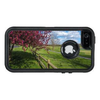 Primavera en Rivercut Funda OtterBox Defender Para iPhone 5