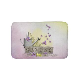 """Primavera - la """"agua puede y las muestras de la"""