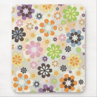 Primavera Mousepad floral