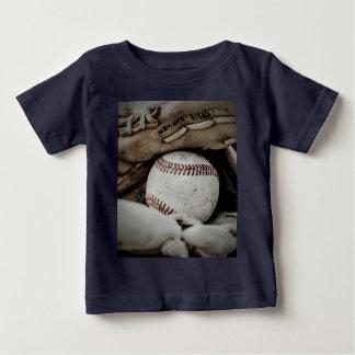 Primer amor camiseta de bebé